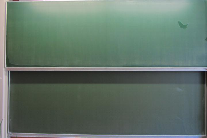 So wollte Hannibal die Tafel das nächste Mal sehen.